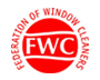 Logo - Federation of Window Cleaners